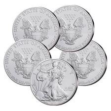 Prägefrisch (UNZ/PRF 1 oz. Edelmetalle Münzen auf Unzirkuliert/)