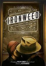 IRONWEED (Meryl Streep) - DVD - Region 1