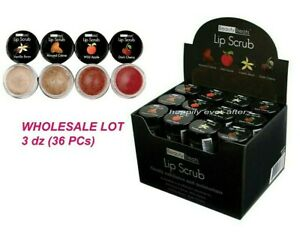Beauty Treats Lip Scrub - WHOLESALE LOT 3 dz (36 PCs)