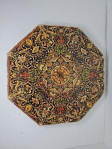 Vintage SPRINGBOK - PZL8001 Florentine Mosaic - 1971 jigsaw okta-puzzle COMPLETE