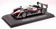 Peugeot 908 #7 Le Mans 2008 1:43 Model 472723 NOREV