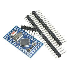 Atmega328 Pro Mini Atmega168 Module 3.3V 8M For Arduino Compatible Nano Replace