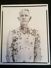 Richard Avedon Famous Photographer Portraits Signed Autograph 1st Edition Book