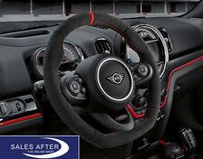 Original MINI F54 F55 F56 F57 F60 JCW Sportlenkrad Alcantara Carbon Lenkrad Pro