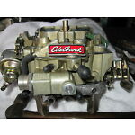 Classic Carburetor Service