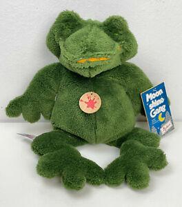 Sigikid Frosch Dicky Lippy  30 cm - Moonshine Gang