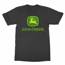 John Deere Construction Uniform Lawn Men's T-Shirt