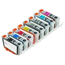 8 Combo Pack Ink Cartridges for Canon CLI-42 CLI42 CLI 42 PIXMA PRO-100 PRO-100S