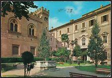 AD3730 Pesaro - Provincia - Fano - Palazzo Malatestiano e Palazzo Montevecchio