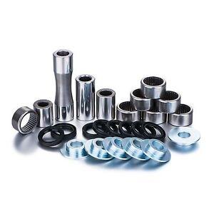 All Balls Swing Arm Linkage Bearings RMZ450 05-09 RMZ250 07-09 RM 250 125 04-08