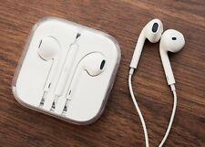 Apple Headphones Genuine Earphones Earpods With Mic For iPhone 6S 6 5S 5