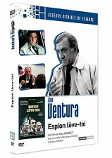 "DVd ""ESPION LEVE TOI""    LINO VENTURA -BRUNO CREMER    NEUF SOUS BLISTER"
