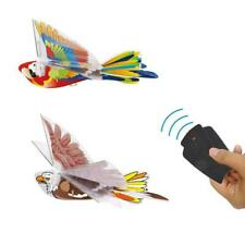 Remote Control E-Bird Electronic Mini RC Drone Toy Simulation Flying Birds