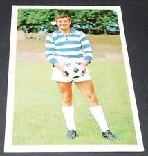 RÜHL MSV DUISBURG FUSSBALL 1966 1967 FOOTBALL CARD BUNDESLIGA PANINI