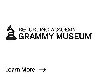 Learn more about GRAMMY Museum