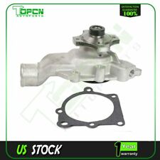 For 99-04 Jeep Grand Cherokee Limited Laredo Wrangler Sahara 4.0L OHV Water Pump