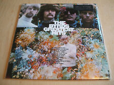 The Byrds –  The Byrds' Greatest Hits Vinyl LP Compilation Stereo mint / sealed