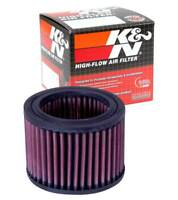 BM-0400 K&N Replacement Air Filter BMW R1100/R1150 93-06 (KN Powersports Air Fil
