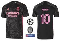 Trikot Adidas Real Madrid 2020-2021 Third - Modric 10 I 3rd UCL Champions League