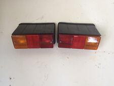 Pair of Genuine Rear Tail Lights - 3123163R91, 3123164R91