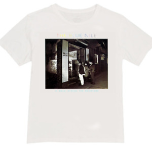 The Blue Nile t-shirt