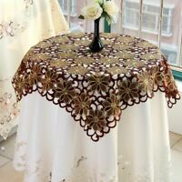 Kitchen Table Runners Home Christmas Wedding Party Dining Tablecloth Cover Mats