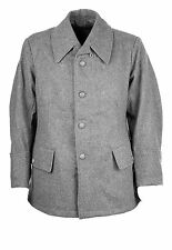 Genuine Nordic 100% Vintage M39 WWII Era Field Grey Wool Combat Jacket 40-42""