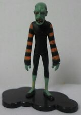 BEN 10 2009 SERIES 2 BEN069 ALIEN ACID BREATH 2'' MICRO FIGURE STAND CORINTHIAN