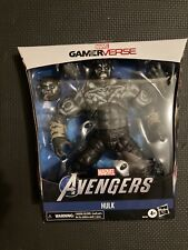 Marvel Legends Gamerverse Grey Hulk