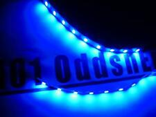 "6"" Blue RC LED Light Strips Truck Car Quadcopter Plane Truck Universal"