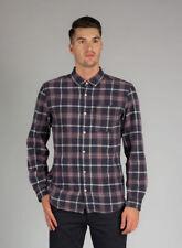 Multicolore Medium Jack & Jones Jorholden Shirt LS Camicia Uomo