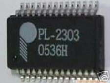 PL2303 USB to RS-232 Bridge Controller IC