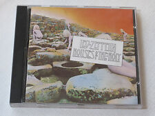 Led Zeppelin Houses fo the Holy CD 1973 Over the Hills and Far Away The Crunge