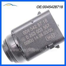 4 x MERCEDES W203 W209 W210  W220 W163 W164 S350 S430 Parking Sensor 0045428718