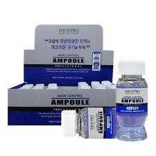 Hair Ampoules Losing Control 30ea x 15ml w/h Spray Bottle- hair loss vitamins