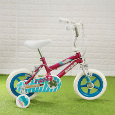 """Purple - Beginner 2~4 Years Old Kid's 12"""" Bike Bicycle Training & Stabilisers"""