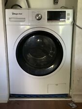 Magic Chef Washer Dryer Combo Ventless Machine Model MCSCWD20W3