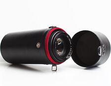 Tamron Adaptall 2 Hard Lens Case For Canon Nikon Olympus Telephoto Zoom Prime