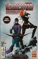 Marvel Mix 95 - Widowmaker -  storia completa NUOVO panini comics fumetto --pe4