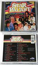 STAR PALAST Stephan Remmler, Lindenberg, Lechtenbrink, Hans Hartz,...Polystar CD