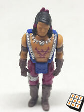 Vintage M.A.S.K. Nevada Rushmore Action Figure