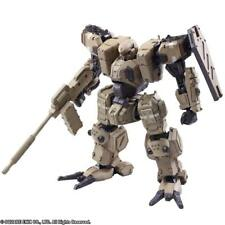 Front Mission The First Wander Arts Zenith Desert Ver. Action Figure w/ Tracking