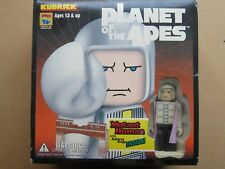 MUTANT HUMAN Planet of the Apes Medicom Toy Kubrick Subway Stage Soldier Brent
