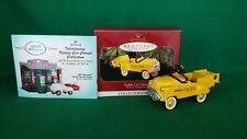 1997 Hallmark Murray Dump Truck 4Th In Kiddie Car Classics   New
