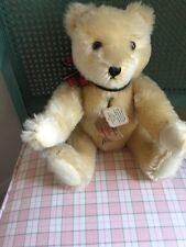 Limited Edition 1989 Walt Disney World Hermann Teddy Bear