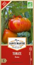 Graine Bio - TOMATE - Ananas (Pineapple) - Sachet Semence Agriculture Biologique