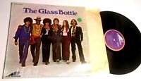 1st SELF-TITLED DEBUT S/T 1970 by The Glass Bottle LP IN SHRINK psychedelic
