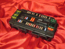 BMW F22 F23 F30 F31 F32 F33 F15 2 3 4 X5'ies POWER DISTRIBUTION FUSE BOX 9337879