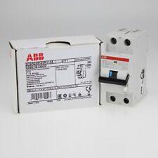 ABB DS201A-B13/0,03 FI/LS-Schalter 6kA, 1P+N, Typ A, B 13, 30mA