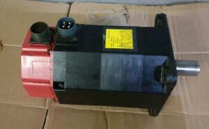FANUC AC Servo Motor Model 10S, Type A06B-0315-B032